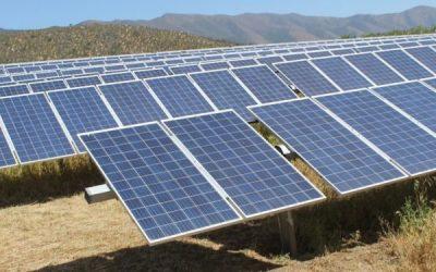CEA aprueba ampliación de planta solar en provincia de Quillota: instalarán 17 mil paneles solares