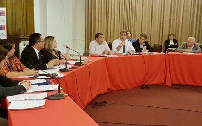 Comisión ambiental aprueba nuevo parque solar en Hijuelas