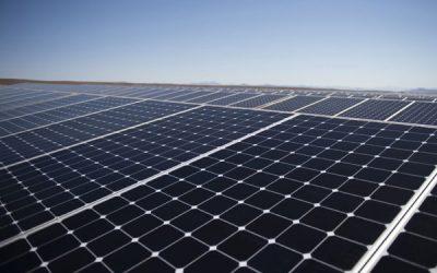 Total empieza construcción de 9 MW solares bajo PMGD en Chile