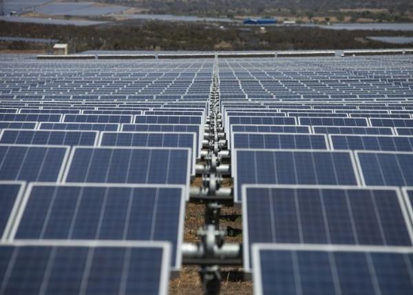 Región Metropolitana: ingresó a calificación ambiental proyecto fotovoltaico de 152 MW